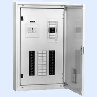 内外電機 Naigai TLQE2552BE 直送 代引不可・他メーカー同梱不可 電灯分電盤非常回路 2回路 付 LEQ-2552-H2