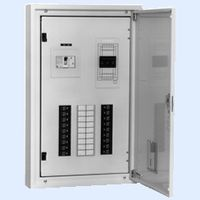 内外電機 Naigai TLQE0518BK 直送 代引不可・他メーカー同梱不可 電灯分電盤2次送り遮断器 KMCB 付 LEQ-518-2M