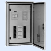 内外電機 Naigai TLQE1042YB 直送 代引不可・他メーカー同梱不可 電灯分電盤・屋外用 LEQO-1042S