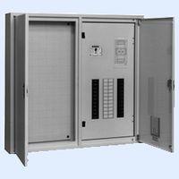 内外電機 Naigai TLQE2044WL 直送 代引不可・他メーカー同梱不可 電灯分電盤横スペース付 木板付 ZEQ-2044S