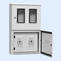 内外電機 Naigai THMZ1002YB 直送 代引不可・他メーカー同梱不可 引込計器盤 HMR-102W