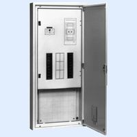 内外電機 Naigai TPKE1508WA 直送 代引不可・他メーカー同梱不可 動力分電盤下部スペース付 木板付 PEM-1508SD3