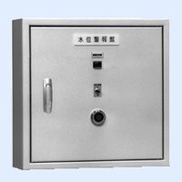 内外電機(Naigai)[SWGCEA01]「直送」【代引不可・他メーカー同梱不可】 水位警報盤 ASGO-1