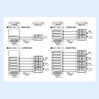 内外電機 Naigai SAD28T00 直送 代引不可・他メーカー同梱不可 電子式警報ユニット 無電圧接点受用 ASU-28-A