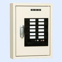 内外電機 Naigai SAC04TMEN 直送 代引不可・他メーカー同梱不可 電子式警報盤 無電圧接点受用 ASE-4MA-A
