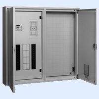内外電機 Naigai TPKM1006WR 直送 代引不可・他メーカー同梱不可 動力分電盤横スペース付 木板付 ZPMM-1006S