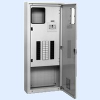 内外電機 Naigai TLCM1020TM 直送 代引不可・他メーカー同梱不可 テナント用電灯分電盤下部スペース付 木板付 TLMC-1020D3