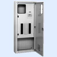 内外電機 Naigai TLCM1528TM 直送 代引不可・他メーカー同梱不可 テナント用電灯分電盤下部スペース付 木板付 TLMC-1528D3