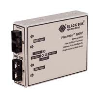 【キャンセル不可 - 納期約2週間】ブラックボックス BLACK BOX LMC250A-LH FLEXPOINTロングホール・MC LMC250ALH【送料無料】