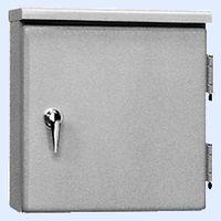 内外電機(Naigai)[CLHZ605020WK]「直送」【代引不可・他メーカー同梱不可】 スイッチボックス 屋外防雨形 OS650-20