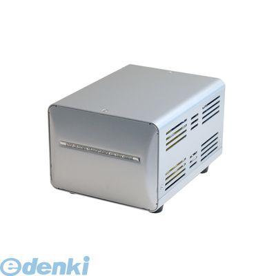カシムラ NTI-20 海外国内用型変圧器220-240V/1500VA NTI20【送料無料】