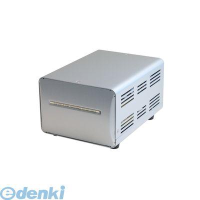 カシムラ [NTI-151] 海外国内用型変圧器220-240V/2000VA NTI151【送料無料】