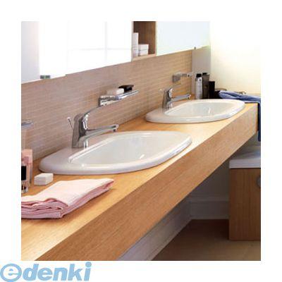 三栄水栓製作所 SANEI SL811682-W-104 洗面器 SL811682W104
