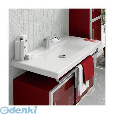 三栄水栓製作所 SANEI SL814437-W-104 洗面器 SL814437W104