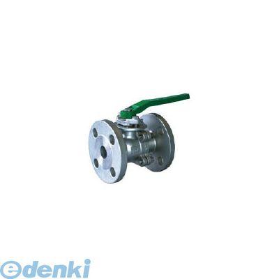 イノック 30410SFV80A フランジ付ボールバルブ