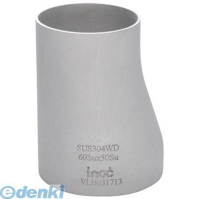 イノック 304RESU150SU125SU エキセントリック・レジューサーSU