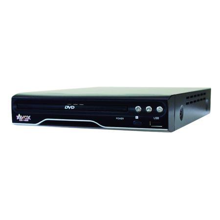 【個数:6個】 ADS-1180SK 【6個入】 AVOX DVDプレーヤー ADS-1180SK ADS1180SK