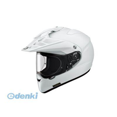 SHOEI(ショウエイ) [4512048445829] ヘルメット HORNET ADV ホワイト S