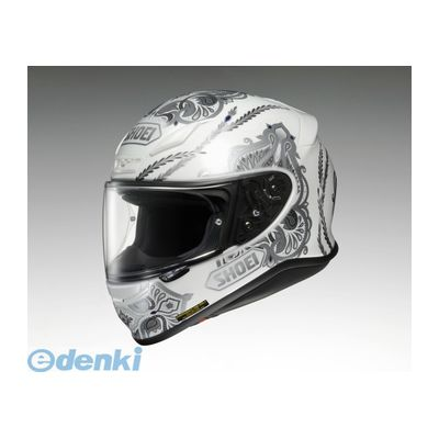 SHOEI(ショウエイ) [4512048448363] ヘルメット Z-7 DUCHESS TC-6 WH/SL XXL【送料無料】