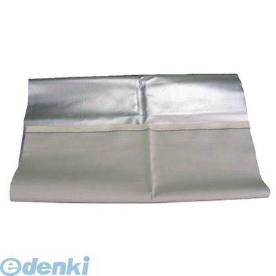 菊地シート工業 AHP115001 シート アルミコーティング遮熱・耐熱シート 115cm幅×1m【送料無料】