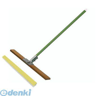 エービーシー商会 BSKF0031 フロアーブライト専用塗布器 パイプ柄135cm付き スポンジ1個付き