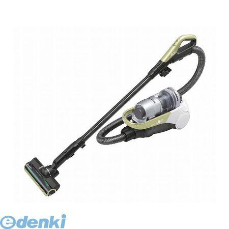 シャープ(SHARP)[EC-AS500-Y] コードレスキャニスターサイクロン掃除機ECAS500Y
