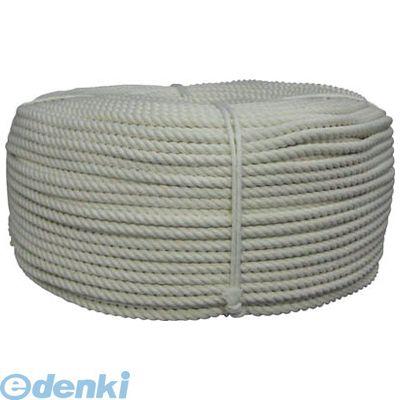 全品送料無料 ユタカメイク C8200 定番の人気シリーズPOINT(ポイント)入荷 ロープ 8φ×200m 綿ロープ巻物