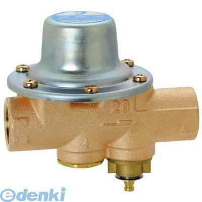 【個数:1個】ヨシタケ GD56R8020A 水道用減圧弁【寒冷地仕様】 20A