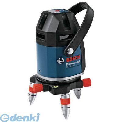 ボッシュ 株 GLL8-40ELR レーザー墨出し器
