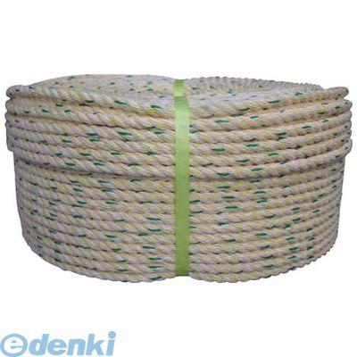 ユタカメイク [K10200] ロープ KPロープ巻物 10φ×200m