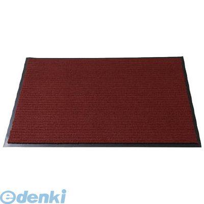 3M N4RED900X1500D ノーマッド カーペットマット4000 赤 900X1500mm