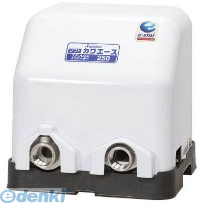 カワモトセイサクショ NF2750S2HA 清水用インバータ制御式自動給水ポンプ【ステンレス製】【送料無料】