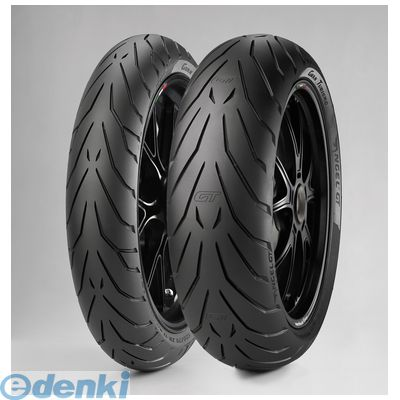 ピレリ(PIRELLI) [2387600] ANGEL GT F 120/70ZR17 58W