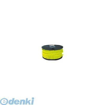 ユタカメイク PST16 ゴム スパイダーゴム ドラム巻き 40m イエロー【送料無料】