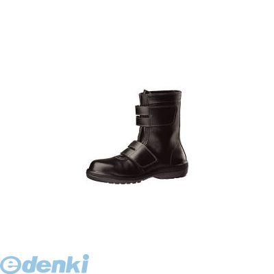 ミドリ安全 RT73523.5 ラバーテック安全靴 長編上マジックタイプ【送料無料】