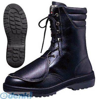 ミドリ安全 RT930KP24.5 甲プロ付き ゴム2層底安全靴 RT930KP 24.5CM【送料無料】