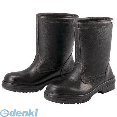 ミドリ安全 RT940S27.5 静電半長靴 27.5cm【送料無料】