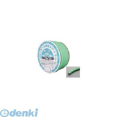 【個数:1個】三洋化成 SD1520D50G スパイダーホース15×20 グリーン 50mドラム巻