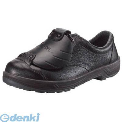 シモン SS11D630.0 甲プロ付安全靴 短靴 SS11D-6 30.0cm【送料無料】