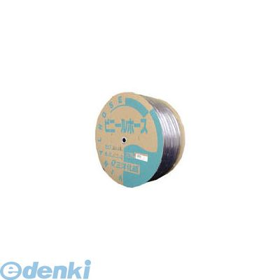 三洋化成 TM1014D100T 透明ホース10×14 100mドラム巻