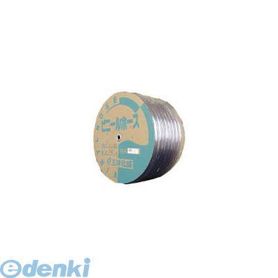 【個数:1個】三洋化成 TM2226D50T 透明ホース22×26 50mドラム巻