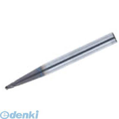 三菱マテリアル 工具 [VC4STBR0100T0500N10] ミラクルテーパボールエンドミル