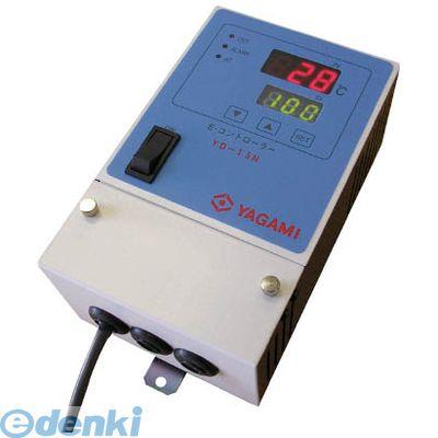 【あす楽対応】ヤガミ YD15N デジタル温度調節器【送料無料】
