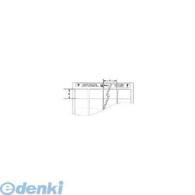 パンドウイットコーポレーション日本支社 C060X020KBT 直送 代引不可・他メーカー同梱不可 熱転写プリンタ用コンポーネントラベル 白