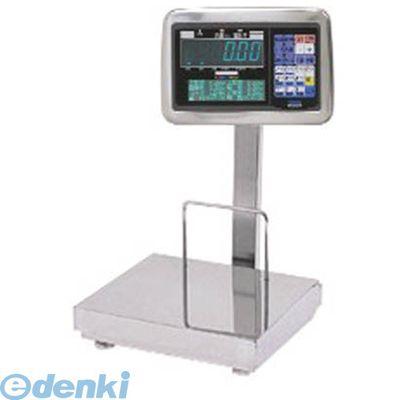 【使用地域の記入が必要】大和製衡 DP5602A15A 直送 代引不可・他メーカー同梱不可 デジタル台はかり