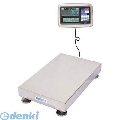 大和製衡 DP5605C150 直送 代引不可・他メーカー同梱不可 デジタル台はかり DP-5605-C-150【送料無料】