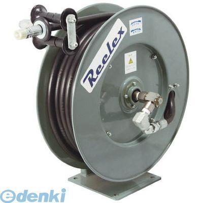 中発販売 ORP1210FY140 直送 代引不可・他メーカー同梱不可 高圧温水用ホースリール 14MPa 内径12.7mm×10m