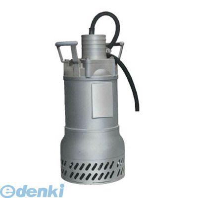 寺田ポンプ製作所 SD7110 直送 代引不可・他メーカー同梱不可 汚水用大型水中ポンプ 50Hz