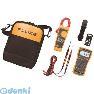 株 フルーク 117323KIT FLUKE 真の実効値マルチメーター