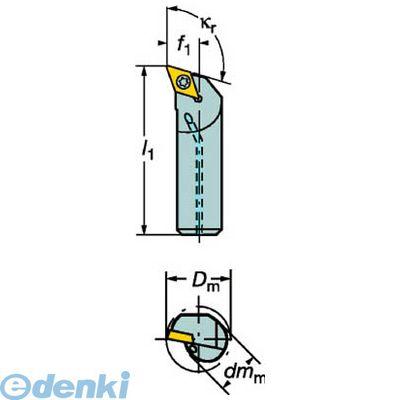 サンドビック A16RSDQCR07 サンドビック コロターン107 ポジチップ用ボーリングバイト